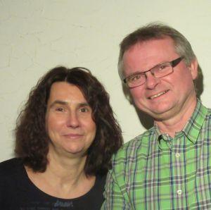 Birgit & Frank Lotter